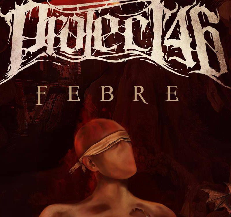 "Project46: Confira o novo single ""Febre"""