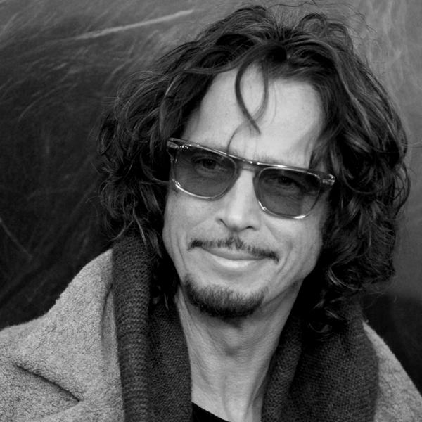 A morte de Chris Cornell - Vídeo reúne homenagens de bandas e amigos