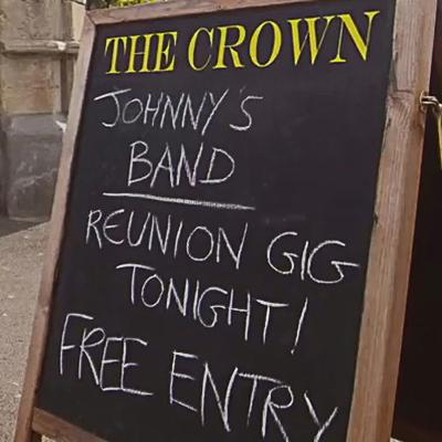 "Deep Purple: Divertido clipe para a faixa ""Johnny's Band"""